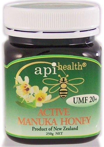 Active manuka honey UMF 20+