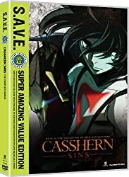 Casshern Sins: Complete Series S.A.V.E.