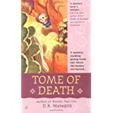 Tome of Death (Reading Group Mysteries)