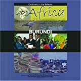 img - for Burundi (Africa) book / textbook / text book