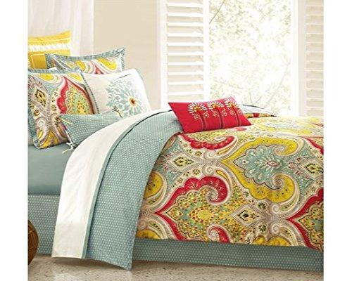 Echo Jaipur Queen Comforter Set Bedding Sets