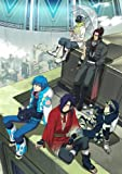 DRAMAtical Murder DVD BOX【初回生産限定】