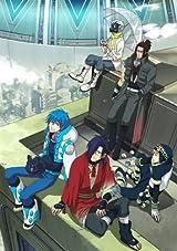 「DRAMAtical Murder」BD-BOX/DVD-BOX予約開始。未放送OVAも収録