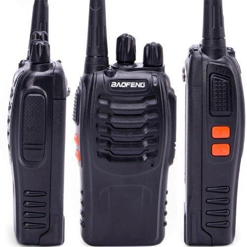 Best Handheld Transceiver front-520474