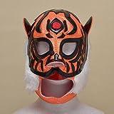 《レプリカ・プロレスマスク:タイガーマスク(3)》 [並行輸入品]