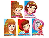 Fancy Story Board Book Pack 1 (5 Titles)