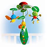 Tiny Love My Nature Pals Mobile (Multicolor)