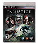 Injustice: Gods Among Us - PlayStatio...