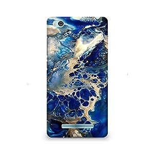 MOBICTURE Pattern Premium Designer Mobile Back Case Cover For Xiaomi Redmi Mi4i