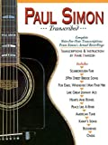 Paul Simon - Transcribed (Paul Simon/Simon & Garfunkel)