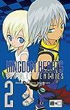 Kingdom Hearts Chain of Memories 2. Egmont Manga & Anime EMA (3770466225) by Shiro Amano