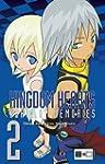 Kingdom Hearts Chain of Memories 2