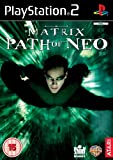 The Matrix: Path of Neo (PS2)