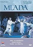 Rimsky-Korsakov - Mlada / Gavrilova, Borisova, Kulko, Nikolsky, Ananiashvili, Lazarev, Bolshoi Opera