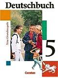 Deutschbuch - Neue Grundausgabe: 5. Schuljahr - Schülerbuch
