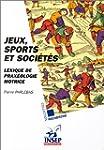 Jeux, sports et soci�t�. Lexique de p...