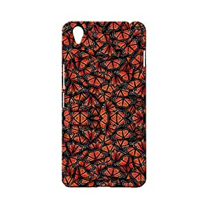 BLUEDIO Designer Printed Back case cover for Oneplus X / 1+X - G5332