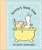 Bunny's Bath Time (0307125149) by Kunhardt, Edith