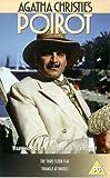 Agatha Christie's Poirot: The Third Floor Flat / Triangle At Rhodes [DVD] [1989]