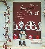 Pour un joyeux Noël : décors et cadeaux à faire soi-même