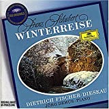 "The Originals - Schubert: Winterreisevon ""Dietrich Fischer-Dieskau"""