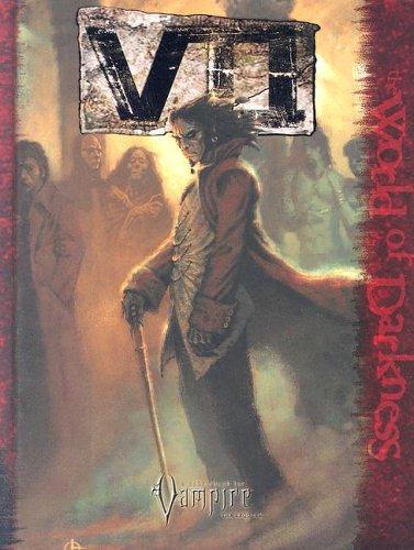 VII (Vampire: the Requiem)