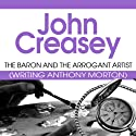 The Baron and the Arrogant Artist: The Baron Series, Book 44