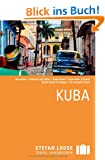 Stefan Loose Reisef�hrer Kuba: mit Reiseatlas