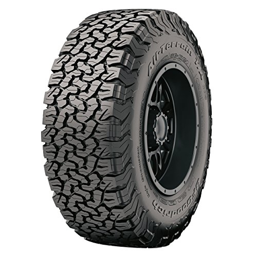 BFGoodrich All-Terrain T/A KO2 Radial Tire - 275/60R20 119S (Bfg At Tires compare prices)