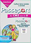 Passeport CM2-6�me 2004, �dition Coll...