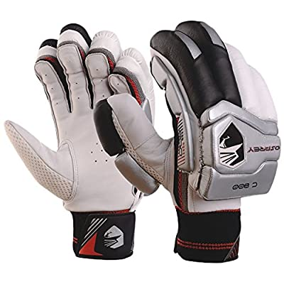 Osprey C 800 Batting Gloves, Men's