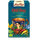 Yogi tea Sweet Chili 15 infusions