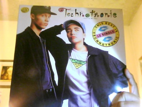 Technotronic - This Beat Is Technotronic (cd-single) - Zortam Music