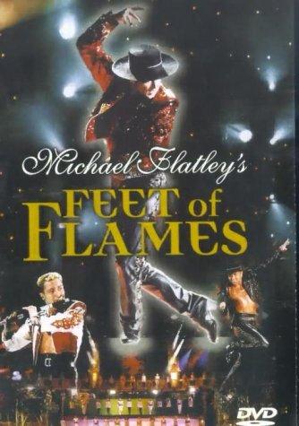Feet Of Flames / Michael Flatleys (1998)