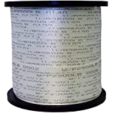 """3/4"""" x 3000' 2500 Lb Polyester Mule Tape / Pull Tape"""