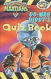 Q&P - Doo Wah's Q & P Book (Butt Ugly Martians)