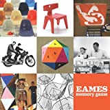 img - for Eames Memory Game book / textbook / text book