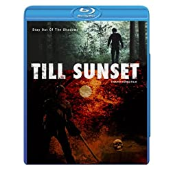 Till Sunset [Blu-ray]