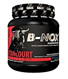 Betancourt Nutrition - B-Nox Pre Workout Drink Mix, Blue Raspberry 35 servings