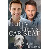 Hairy Harry's Car Seat ~ Sue Brown