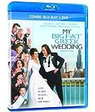 My Big Fat Greek Wedding [Blu-ray + DVD] (Bilingual)