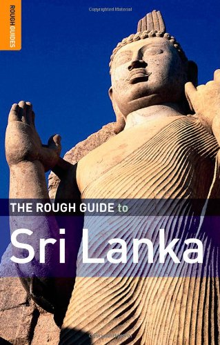 Rough Guide to Sri Lanka
