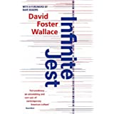 Infinite Jestby David Foster Wallace