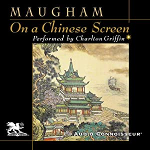 On a Chinese Screen | [W. Somerset Maugham]