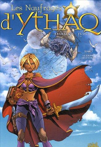 Rozbitkowie z Ythaq  -  komiks  1-9 [.CBR][PL] *dla EXSite.pl*