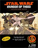Invasion of Theed (Star Wars Sci-Fi Roleplaying) (078691792X) by Wizards Of The Coast