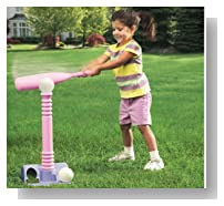 Little Tikes TotSports T-Ball Set Girls