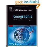 Geographie: Physische Geographie und Humangeographie (Sav Geowissenschaften)