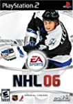 NHL 2006 - PlayStation 2