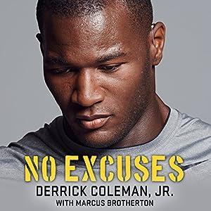 No Excuses Audiobook